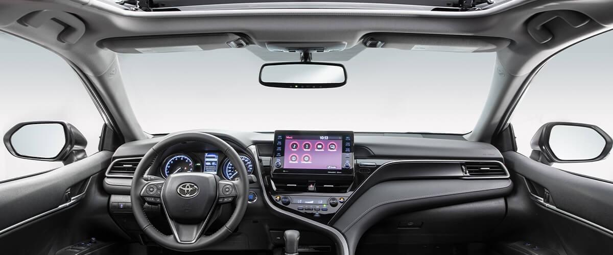 навигация за кола