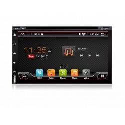 8-ЯДРЕНА УНИВЕРСАЛНА МУЛТИМЕДИЯ ЗА КОЛА GPS DVD Android 10