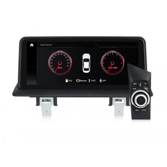 "BMW Серия 1 E81 E82 E87 E88 CCC/CIC - 10.25"" МУЛТИМЕДИЯ / Навигация Android 10"