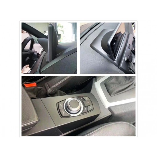 """BMW X3 E83 NBT/CIC/MASK -10.25"""" МУЛТИМЕДИЯ / Навигация Android 10"""