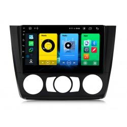 "BMW E81 E82 E87 E88 - 9"" МУЛТИМЕДИЯ / Навигация Android 10"