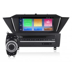 """BMW E84 - 9"""" МУЛТИМЕДИЯ / Навигация Android 10 DVD + DSP"""
