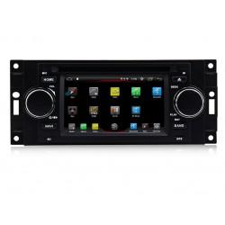 CHRYSLER SEBRING, 300C, PT CRUISER - МУЛТИМЕДИЯ / Навигация Android 10 DVD