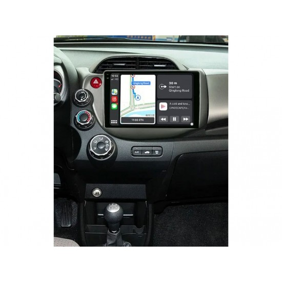 """HONDA FIT, JAZZ - 10.1"""" МУЛТИМЕДИЯ / Навигация Android 10"""