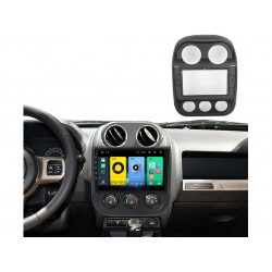 """JEEP COMPASS - 10.1"""" МУЛТИМЕДИЯ / Навигация Android 10"""