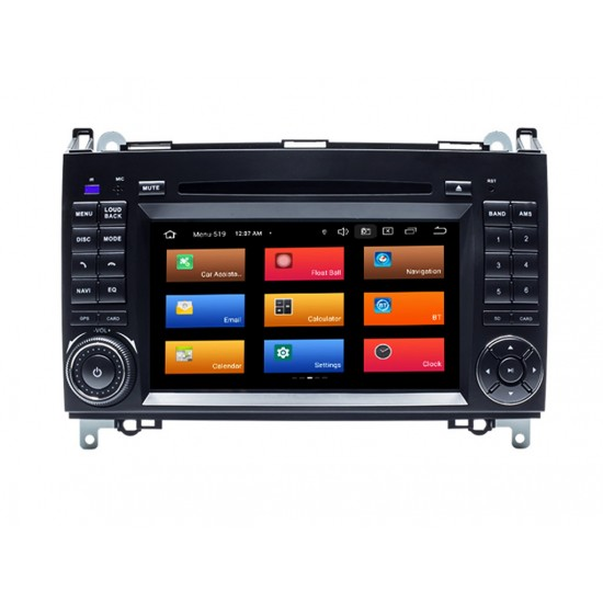 VW Crafter - МУЛТИМЕДИЯ / Навигация Android 11 DVD + DSP + CarPlay