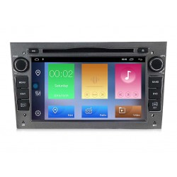 OPEL - МУЛТИМЕДИЯ / Навигация Android 10 DVD графит + DSP