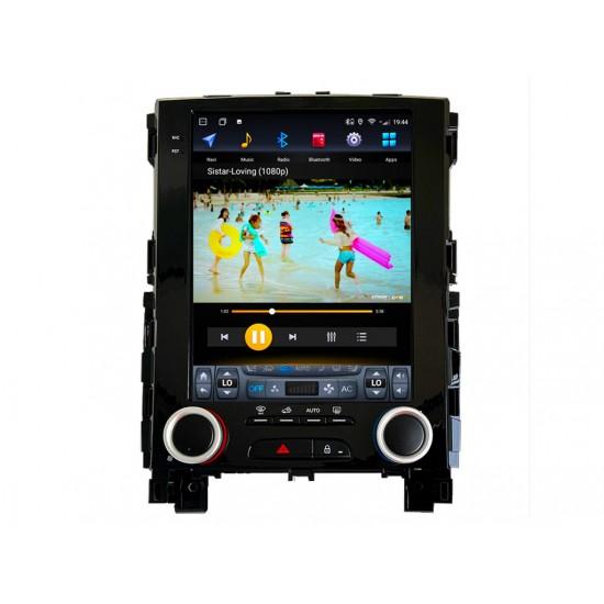 RENAULT KOLEOS, MEGANE - 10.4 МУЛТИМЕДИЯ / Навигация Android 10 DVD