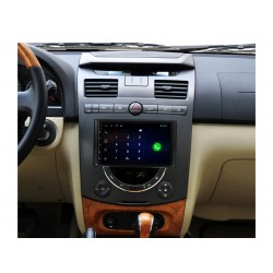 """SSANGYONG Rexton - 7"""" МУЛТИМЕДИЯ / Навигация Android 10"""