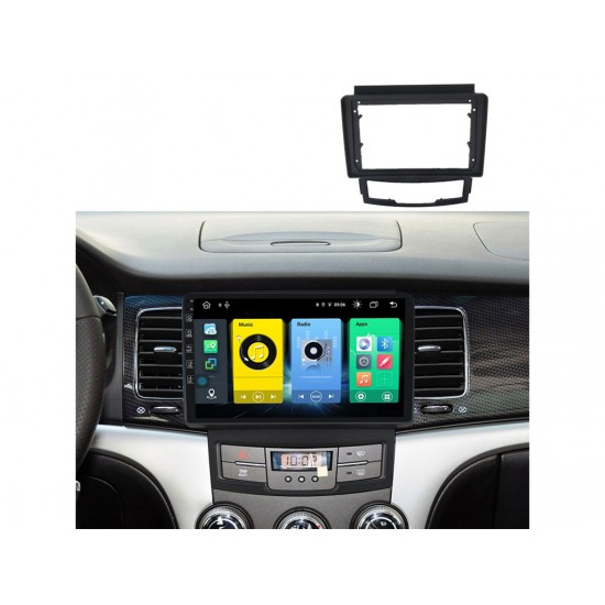 """SSANGYONG Korando - 9"""" МУЛТИМЕДИЯ / Навигация Android 10"""