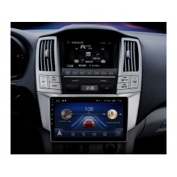 """LEXUS RX - 10.1"""" МУЛТИМЕДИЯ / Навигация Android"""