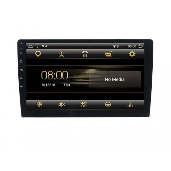 VW PASSAT - 10.1 МУЛТИМЕДИЯ / Навигация Android 10