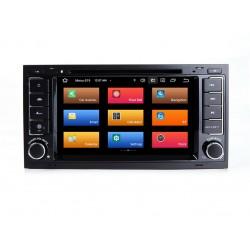 VW Touareg - МУЛТИМЕДИЯ / Навигация Android 11 DVD + DSP + CARPLAY