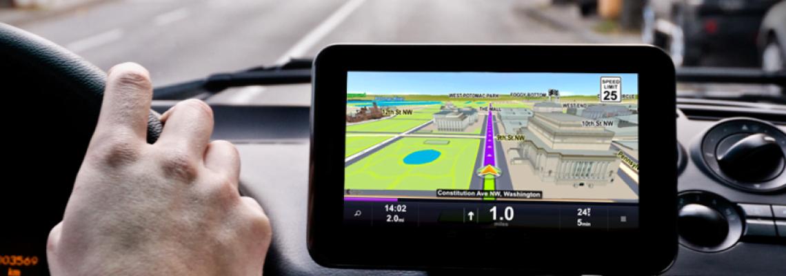 Предимства на съвременната навигация за кола