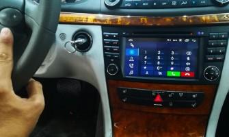 Мултимедия за кола, която е подходяща за всички случаи