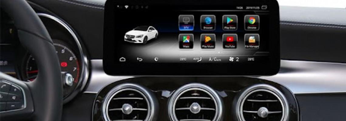 Възможен е висококачествен звук в колата с правилната мултимедия за кола