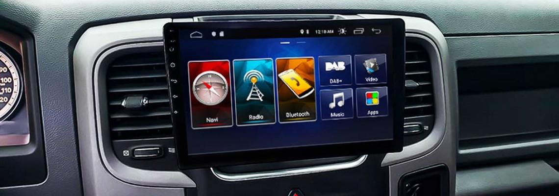 В кои случаи е чудесна идея инсталирането на нова мултимедия за кола