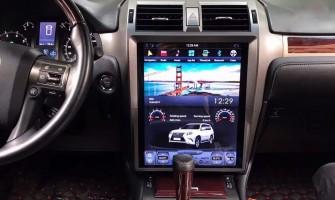Мултимедия за кола: устройство и основна функционалност