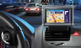 Какво представляват модерните навигации за кола?
