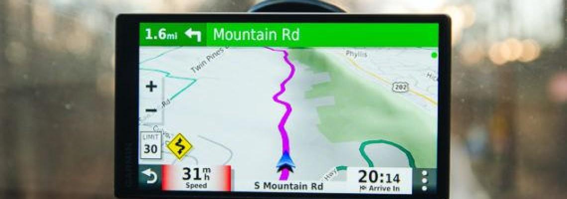 Компоненти на модерната навигация за кола – какво е добре да знаем