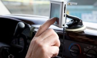 Кои са най- важните функции на съвременните модели навигация за кола