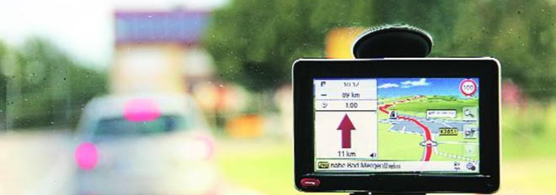 Основното при избора на навигация за кола
