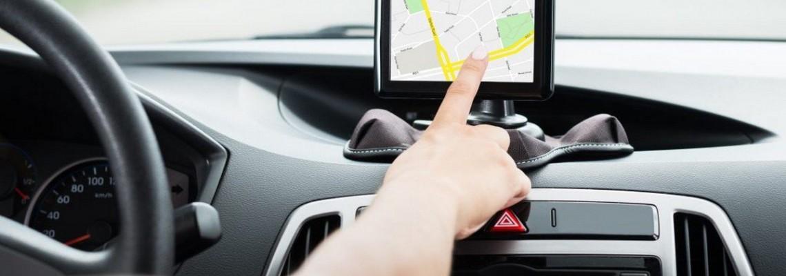 Навигация за кола (GPS) и нейните предимства