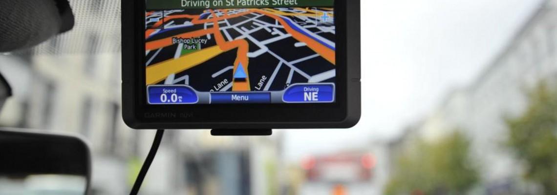 Какво още не знаем за модерната навигация за кола?