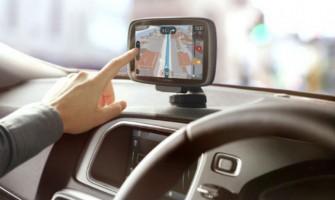 Как да се научим да използваме навигация за кола?