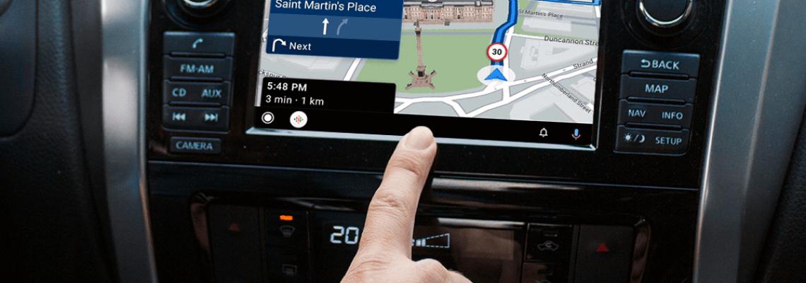 Мултимедия за кола как да изберем?