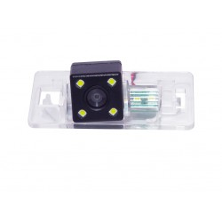 Камера за задно виждане за AUDI A3/A4/A6/A8/Q5/Q7/TT, VW PASSAT, SKODA FABIA/SUPERB/YETI
