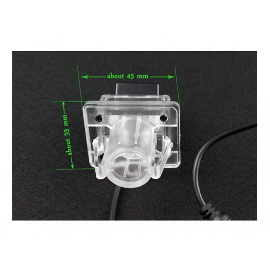 Камера за задно виждане за MERCEDES W204, W212, W205, W216, W218, R231