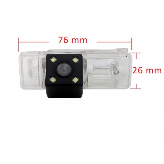 Камера за задно виждане за MERCEDES VITO, VIANO W639 / W638, V-Class, SPRINTER
