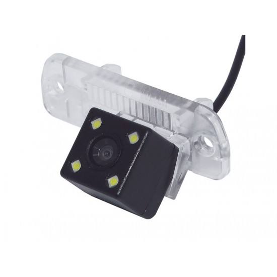 Камера за задно виждане за MERCEDES GL X164, ML W164/W163, R-Class W251, S-Class W220