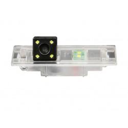 Камера за задно виждане за BMW E81, E87, F20, E85, E89, E63, F12, F06, MINI