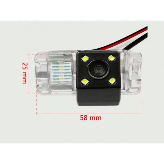 Камера за задно виждане за FORD Fiesta, Focus, Galaxy, Mondeo, Kuga, C-MAX, S-MAX