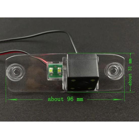 Камера за задно виждане за HYUNDAI, KIA, CHRYSLER, DODGE