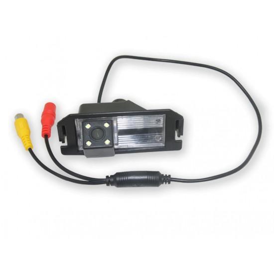Камера за задно виждане за HYUNDAI i10, i20, i30, ix55, Elantra