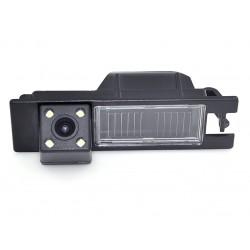 Камера за задно виждане за HYUNDAI i10/i20/i30/ix35/Tucson/Genesis, KIA Soul/Picanto/Rio 3