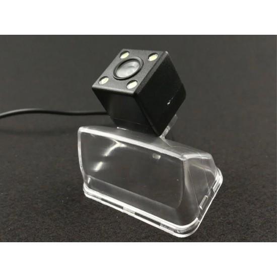 Камера за задно виждане за PEUGEOT 206/207/307/407, TOYOTA, CITROEN DS4
