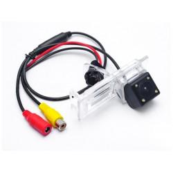 Камера за задно виждане за RENAULT Megane 3/Fluence, DACIA Duster, NISSAN Terrano
