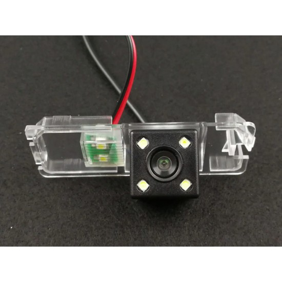 Камера за задно виждане за VW Golf/Passat B6/B7/CC/Jetta/Polo/Lupo/Bora, SKODA Superb