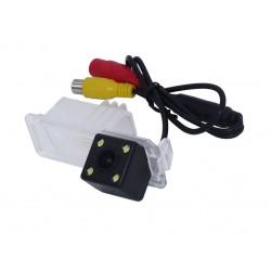 Камера за задно виждане за VW Phaeton/Beetle/Golf 5/6//Passat B7/CC/Jetta/Polo/EOS, SEAT, SKODA